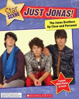 Just Jonas!