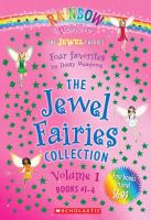 The Jewel Fairies Collection