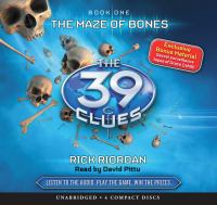 Maze of Bones