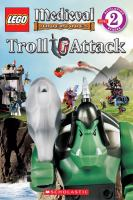 Troll Attack