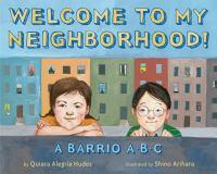 Welcome to My Neighborhood!