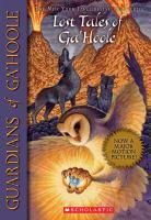 Lost Tales of Ga'Hoole