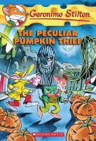 Peculiar Pumpkin Thief