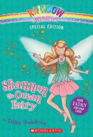 Shannon the Ocean Fairy