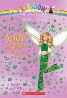 Rainbow Magic : The Dance Fairies