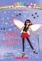 Tasha The Tap Dance Fairy
