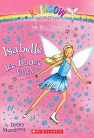 Isabelle, the Ice Dance Fairy