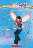 Poppy, the Piano Fairy