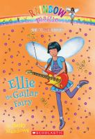 Ellie the Guitar Fairy