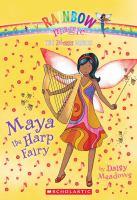 Maya the Harp Fairy