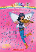 Victoria the Violin Fairy