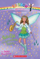 Sadie, the Saxophone Fairy