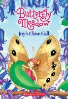 Joy's Close Call