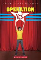 Operation Yes