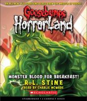 Monster Blood for Breakfast
