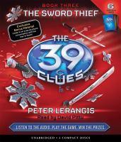 The Sword Thief