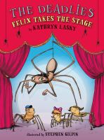 Felix Takes The Stage