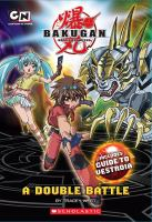 Bakugan : Chapter Book #2