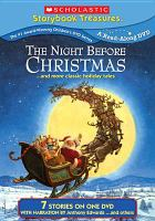 The Night Before Christmas...and More Classic Holiday Tales