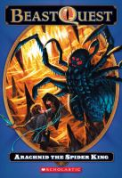 Arachnid, the Spider King