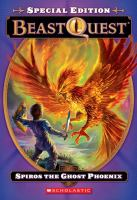 Spiros, the Ghost Phoenix