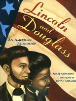 Lincoln and Douglass