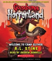 Welcome to Camp Slither