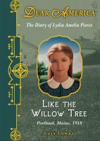 Like the Willow Tree