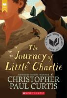 Cover of The Journey of Little Char
