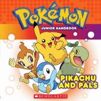 Pokemon Junior Handbook