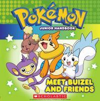 Pokémon Junior Handbook
