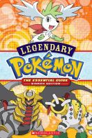 Legendary Pokémon