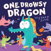 One Drowsy Dragon