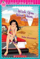 Wish You Were Here, Liza