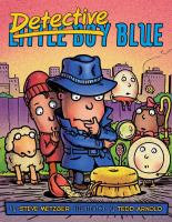 Detective Little Boy Blue