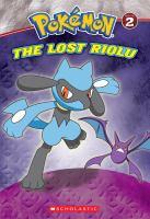 The Lost Riolu
