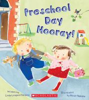 Preschool Day Hooray!