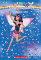 Samantha the Swimming Fairy