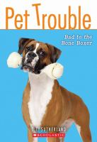 Bad to the Bone Boxer