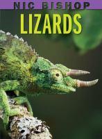 Nic Bishop Lizards
