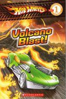 Volcano Blast!