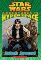 Star Wars, Adventures in Hyperspace