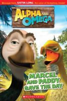 Marcel and Paddy Save the Day