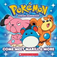 Come Meet Marill and More