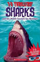 Sharks and the World's Scariest Sea Monsters