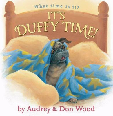 Cover image for It's Duffy Time!