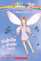 Melodie, the Music Fairy