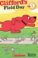 Clifford's Field Day