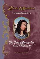 Cover of The Fences Between Us