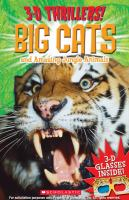 Big Cats and Amazing Jungle Animals
